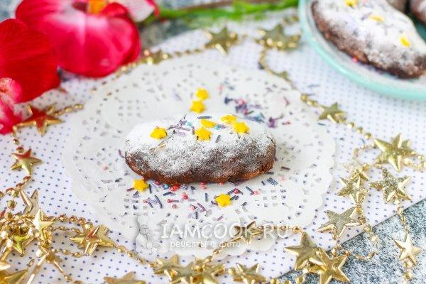 Пирожное картошка из печенья со сгущенкой рецепт с фото пошагово