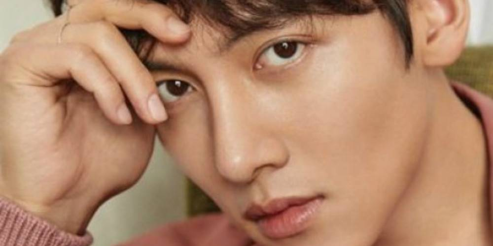 Ji Chang Wook opens up about being an actor in \'Marie Claire\'