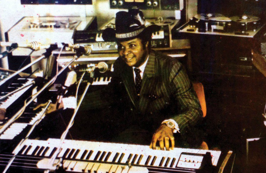 William Onyeabor, enigmatic Nigerian synth-funk pioneer, dies aged 70:...