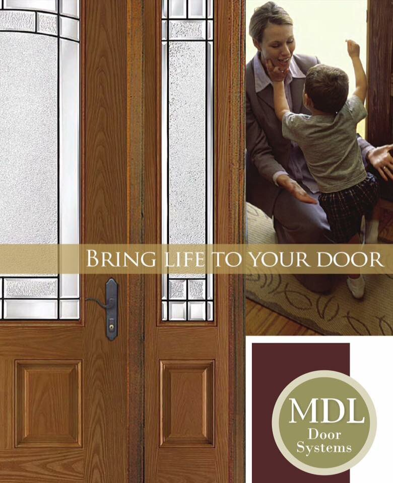0 replies 1 retweet 1 like & MDL Door Systems (@mdldoorsystems) | Twitter
