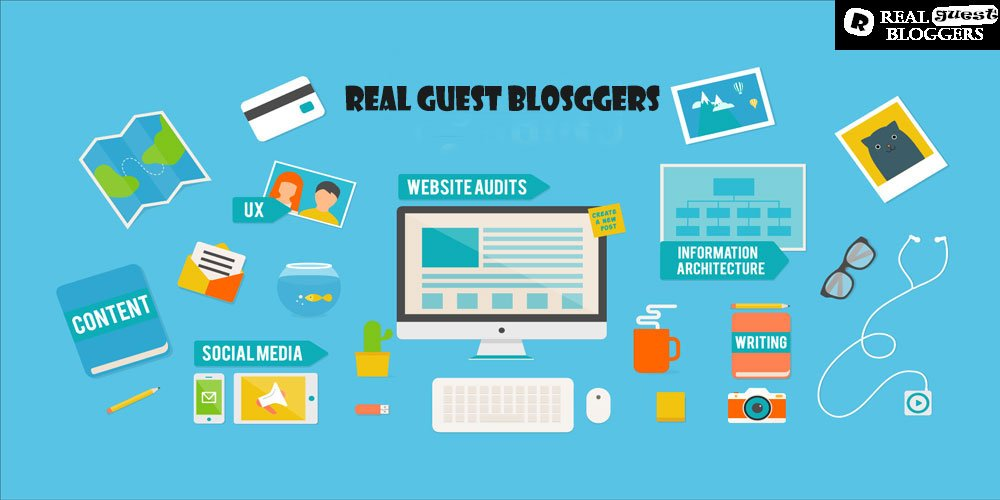 Real Guest Bloggers (@Realguestblogs) | Twitter