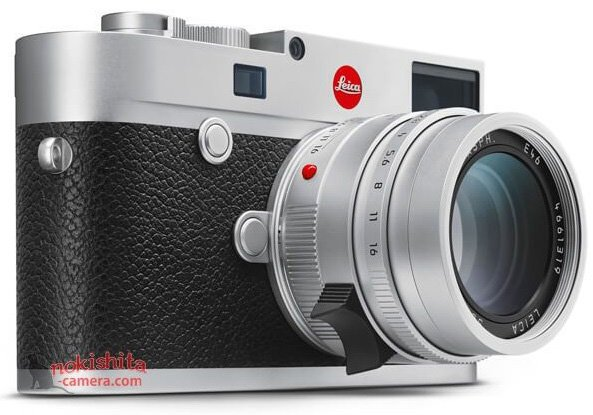 #Leica #M10 press photos and official specifications leaked in Japan: https://t.co/YD3WINwEIL https://t.co/xn2coINHF8