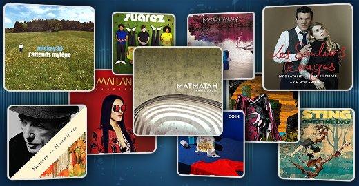 #OnAir #playlist #radio Les nouveautés de la semaine / New songs of the week !    http://www. neptunefm.com/musiques-1  &nbsp;  <br>http://pic.twitter.com/s80UPkyImJ