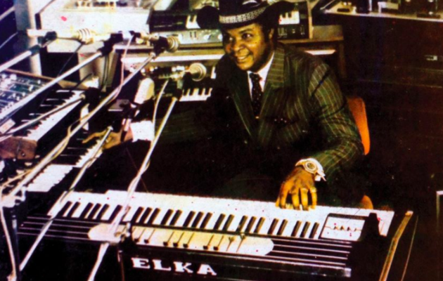 Funk pioneer William Onyeabor has died, age 70 https://t.co/5gMIc5y80i...