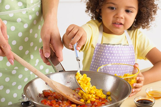 #Cooking to Build Confidence in #Kids - Top 5 Tips For Parents https://t.co/HYDHa7bRdF #food  #parenting #kids https://t.co/RT1eEpZjw8