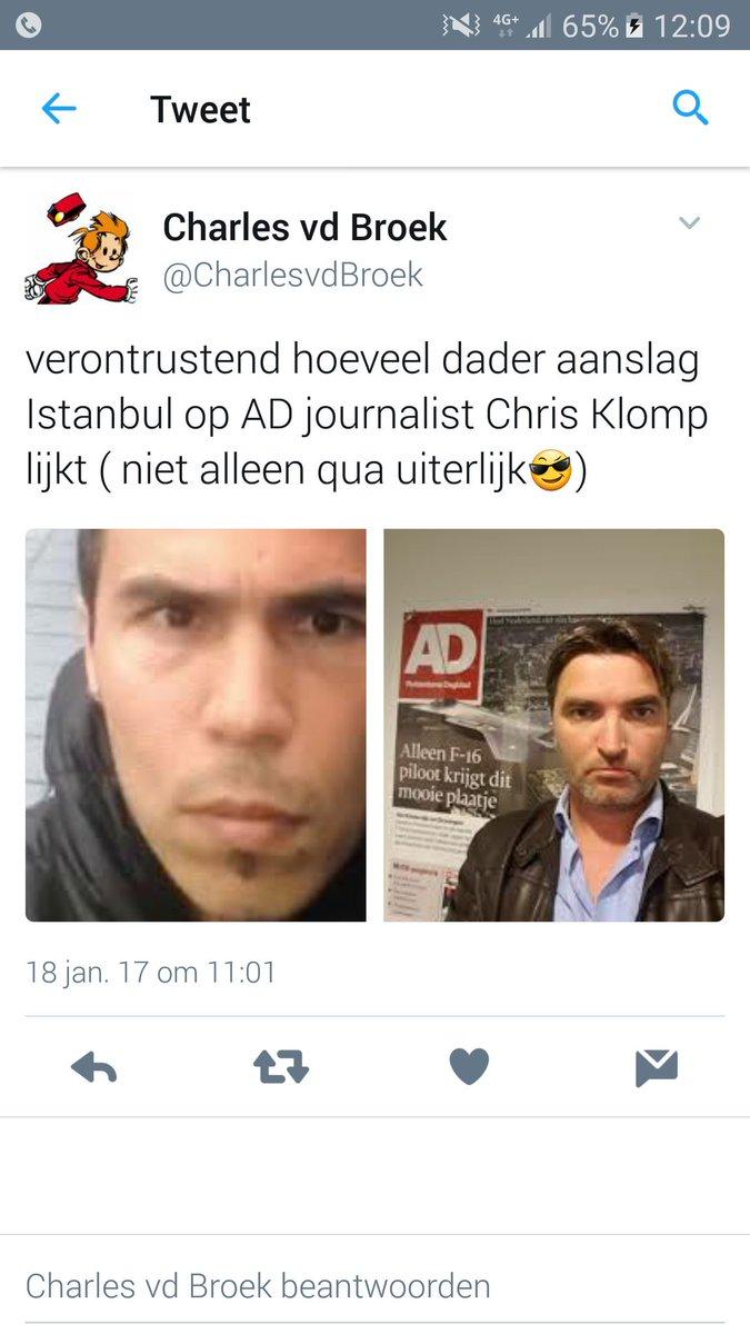Media Tweets by Chris ...