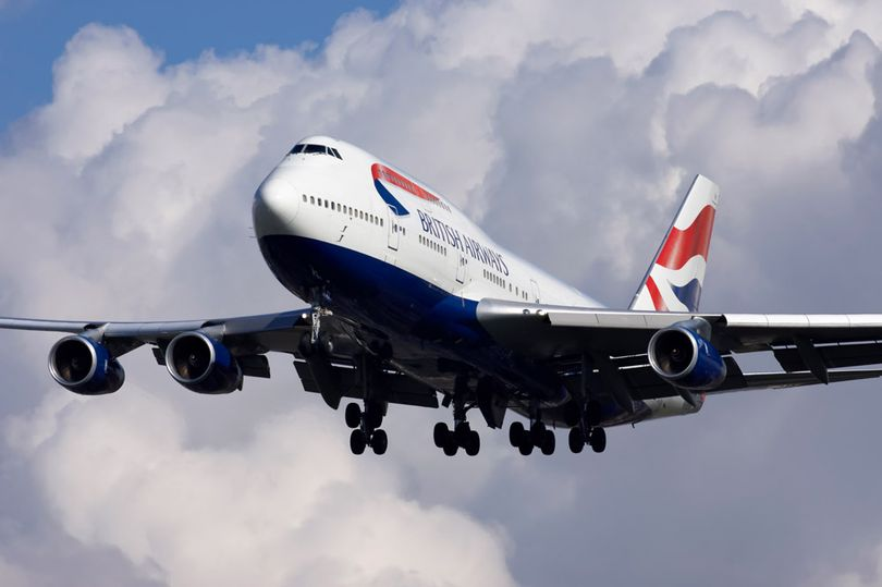 Il balletto russo nel volo British Airways da Londra Heathrow a Mosca (VIDEO)