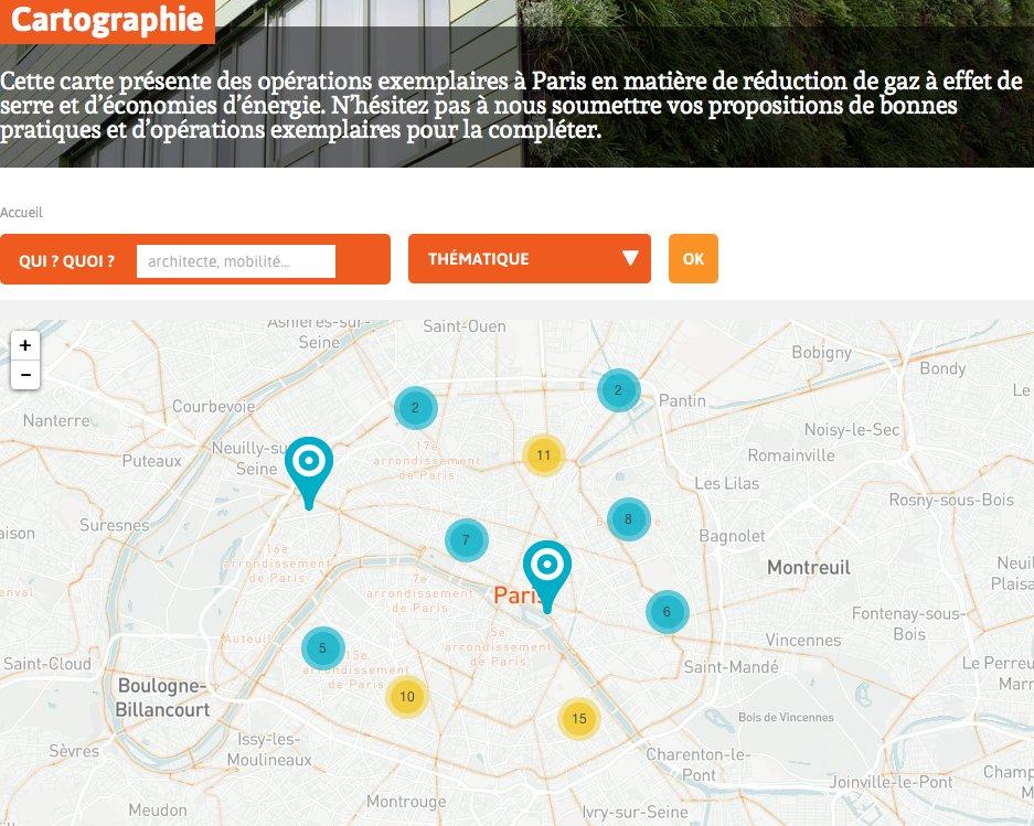 #ACEretrofitting Economies d&#39;énergie, baisse de #GES : cartographie des #bonnespratiques  http:// buff.ly/2iBAWlh  &nbsp;   #Copro #Paris A partager !<br>http://pic.twitter.com/rDnjpjhDP6