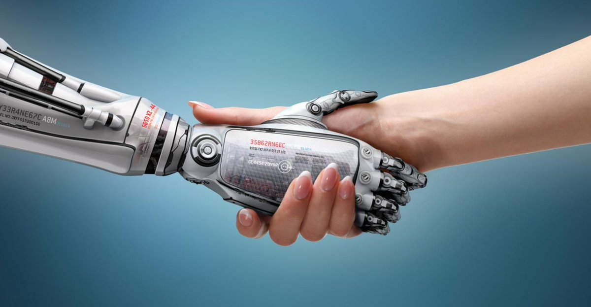 #Chatbot : créer une #IA sur le #SocialMedia  http:// buff.ly/2jJjOH7  &nbsp;   via @YubiGeek #bot #relationclient #AI #digital<br>http://pic.twitter.com/LqztNFTYK9