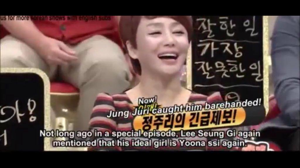 On nichkhun ja Yoona dating