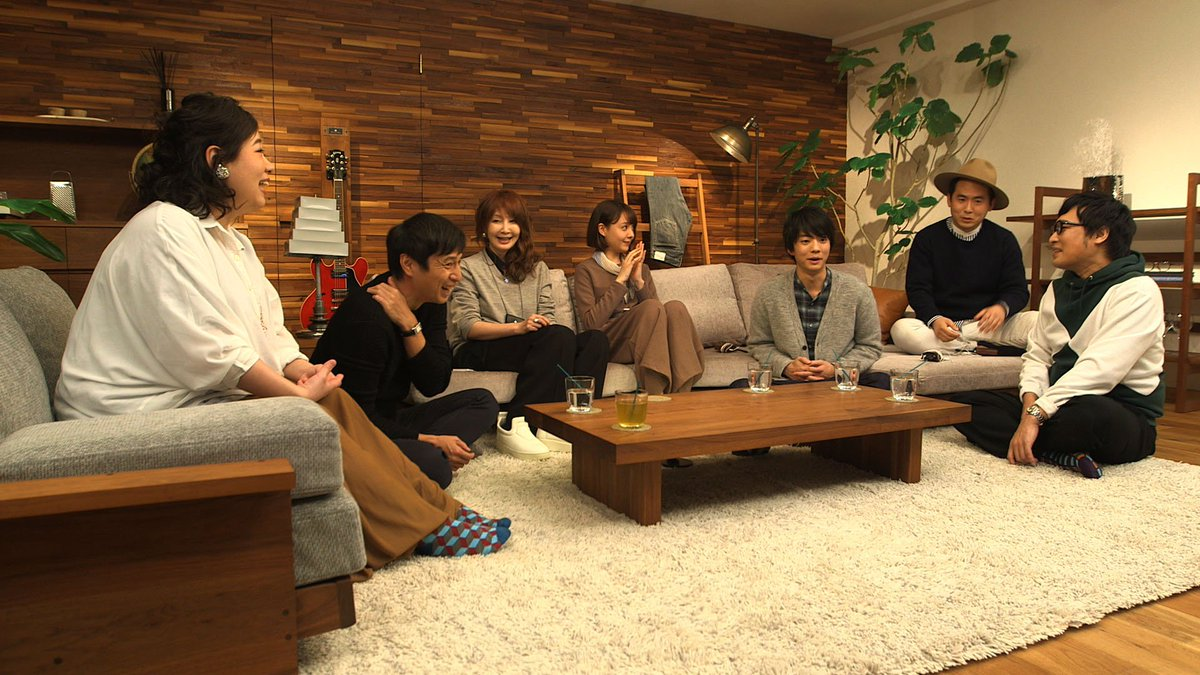 Terrace house on twitter 10 netflix fod for Terrace netflix