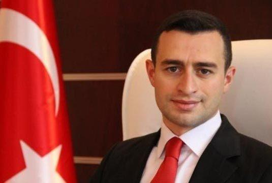 Beytüşşebap Eski Kaymakamı Kadir Güntepe FETÖ'den gözaltına alındı htt...