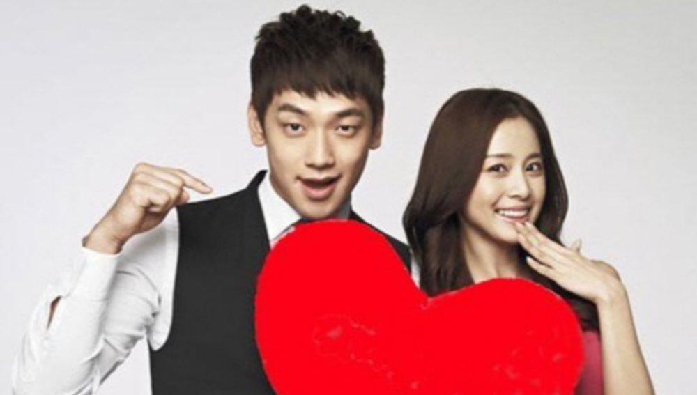 Details about Kim Tae Hee and Rain\'s wedding revealed