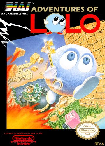 Do you recall Lolo? My friend&#39;s mom was going to marry him. She&#39;s adorable. #wedNESday #sickday #retrogaming #nes<br>http://pic.twitter.com/0LpF8hyA0q