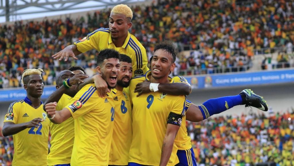 Deuxième match contre le Burkina Faso a 17h! En espérant une victoire par la grâce de Dieu   #Determiné #GabonDabord #Can2K17 #DB20  <br>http://pic.twitter.com/UYCgCv7dKX