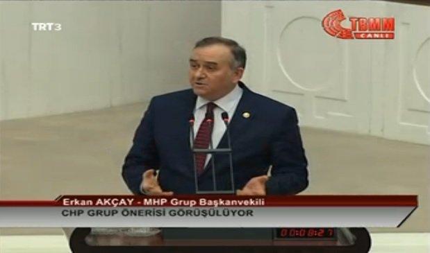 Flaş: Meclis'te Anayasa teklifi oylamasında ikinci tur yapılıyor - htt...
