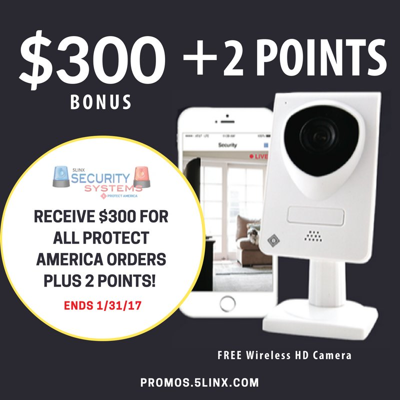 What would do with an extra $300 bonus for keeping your home safe? Visit  http:// promos.5LINX.com  &nbsp;   to learn more! #homesecurity <br>http://pic.twitter.com/7kgSbMRax8