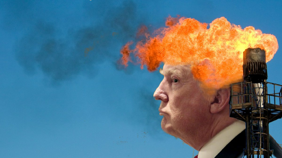 Don&#39;t let @realDonaldTrump frack America. #StopPruitt #rejectREX   http:// act.climatehawksvote.com/stop_pruitt  &nbsp;  <br>http://pic.twitter.com/tzfSvpJEqK