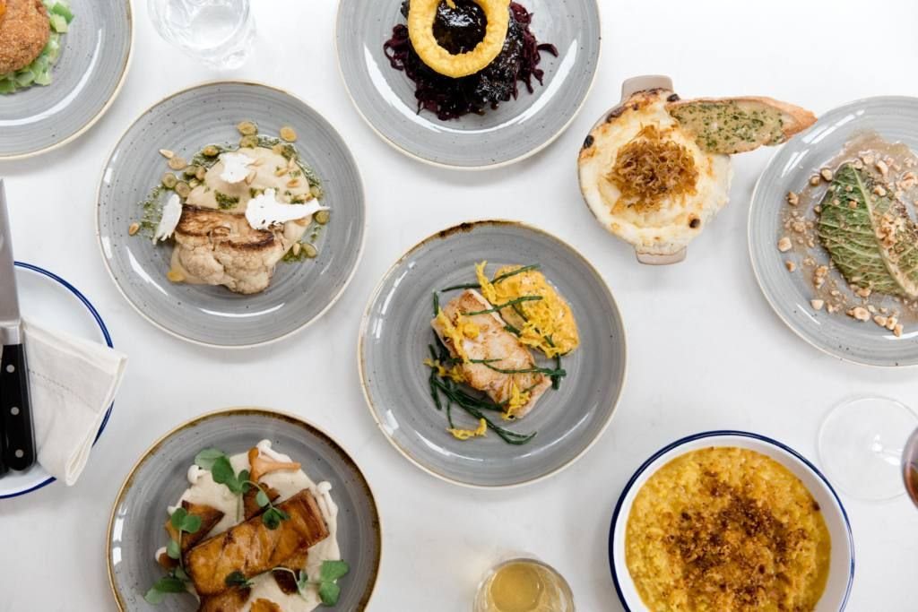 London's Best Brunch