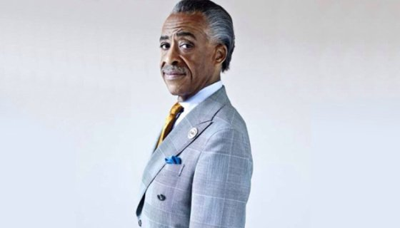al sharpton weight loss 2016