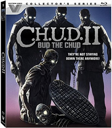 CHUD 2: BUD THE CHUD! get it NOW on BLU-RAY http://amzn.to/2itNk6A #chud #chud2 #budthechud #80shorror #80sscifi #scifibluray pic.twitter.com/0OpJyWbipe
