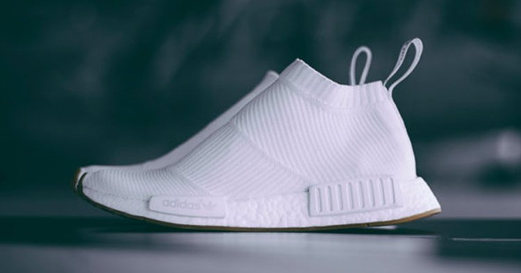 d96b394eaf5cc gum bottoms for the adidas nmd city sock