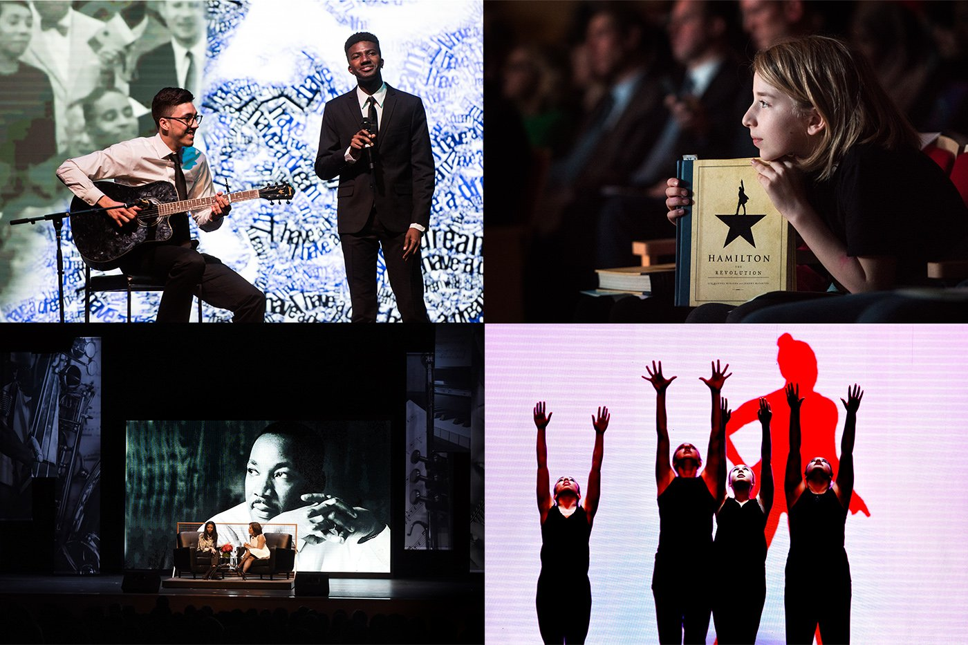 In case you missed it, here are the highlights from our @Northeastern #MLKDay event https://t.co/yDsvM54DwC https://t.co/CnwAT6jVVf