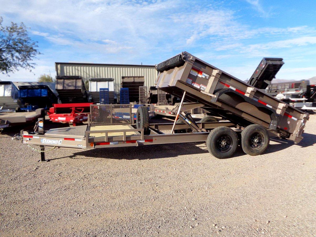 Hays trailer sales
