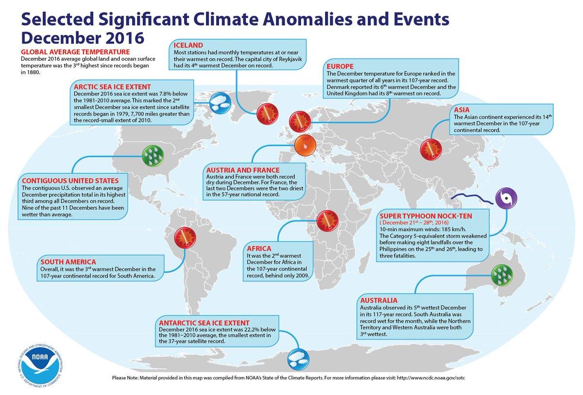 NOAA on Twitter: \