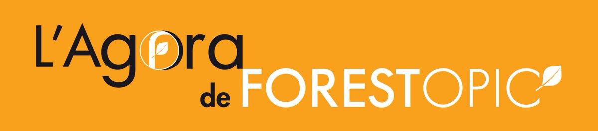 Forestopic lance L&#39;Agora, espace d&#39;expression et de débat #forêt #bois #arbre  http://www. forestopic.com/fr/agora  &nbsp;   encore en construction #WorkInProgress<br>http://pic.twitter.com/KSd2nOF0G1