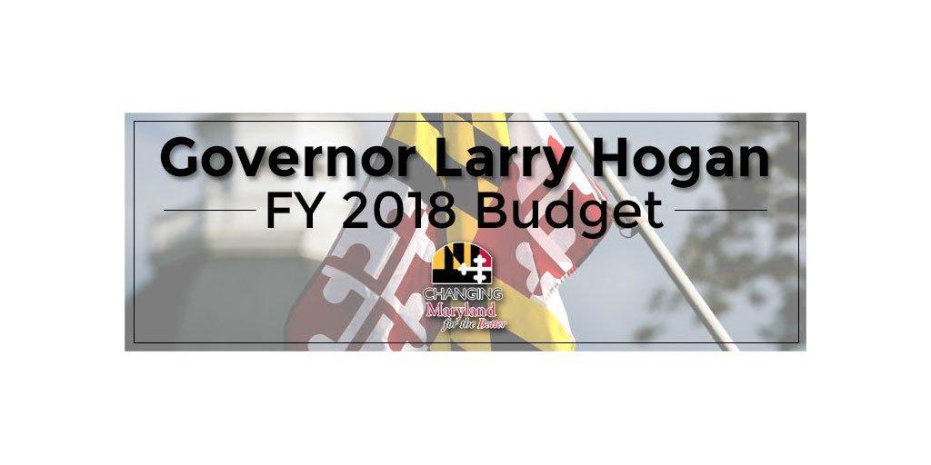 2hogan 2018 budget