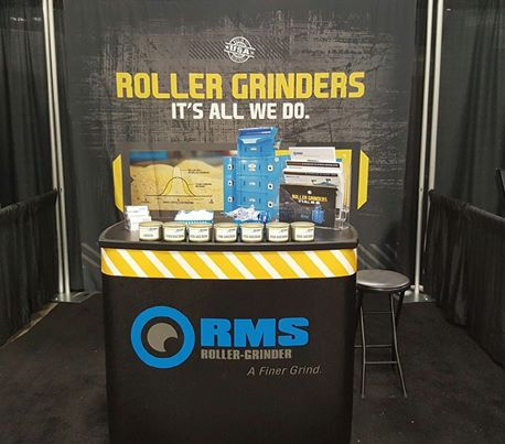 Rms roller grinder rmsgrinder twitter for Mankato craft beer expo