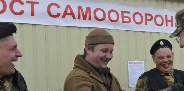 Полиция установила личности более 30 участников перестрелки в Олевске, часть из них задержали - Цензор.НЕТ 7719