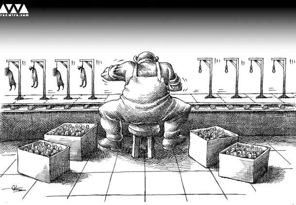 #Iran : 20 exécutions qu 14 jqnvier 2017#No2Rouhani #freedom #FreeIran @senateurJGM @sve83 @rglucks1 .@amnestyfrance .@fidh_fr .@FedericaMog<br>http://pic.twitter.com/kKn2cowULh