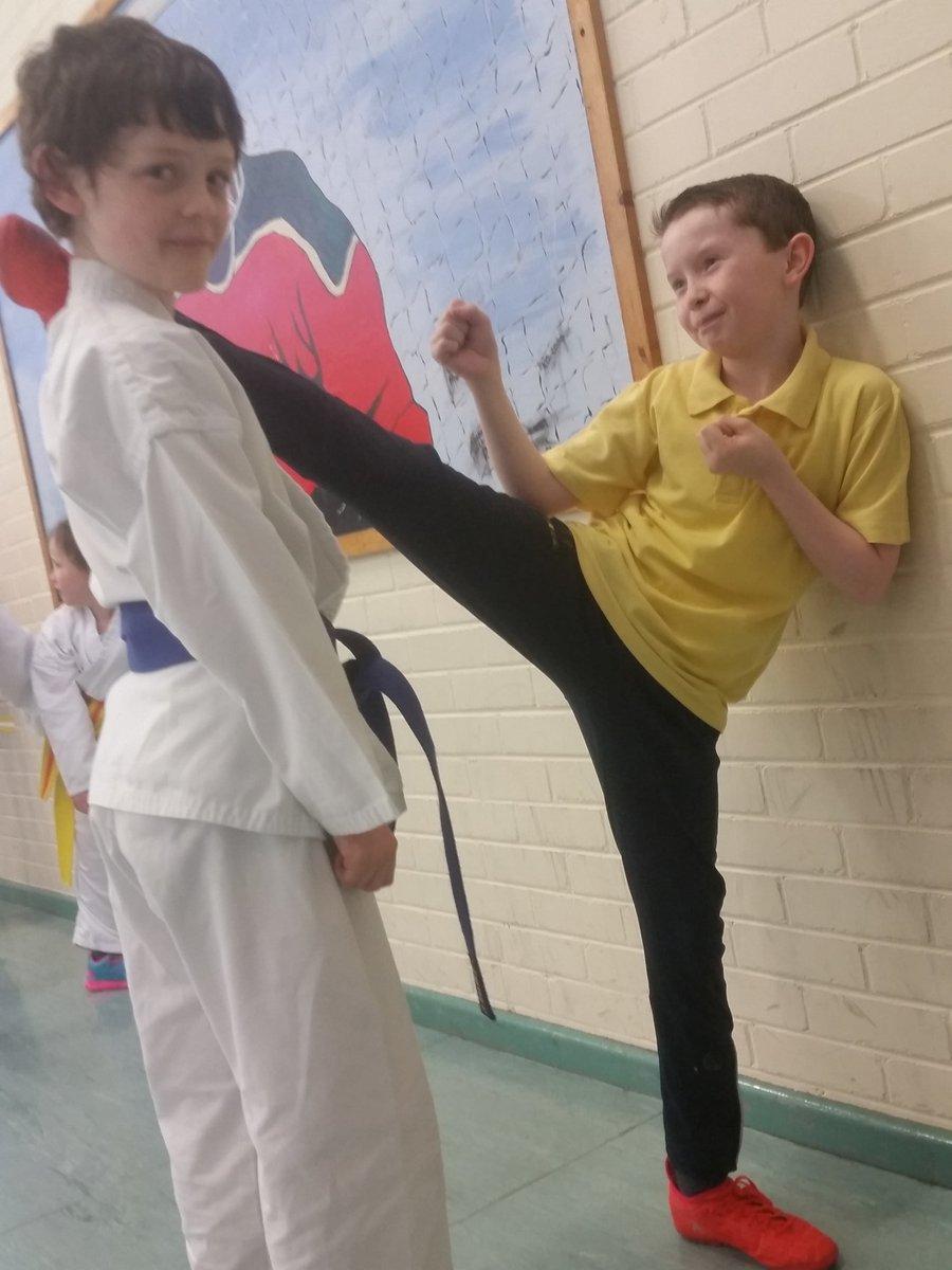 Mizukara - Karate & Fitness classes on Twitter