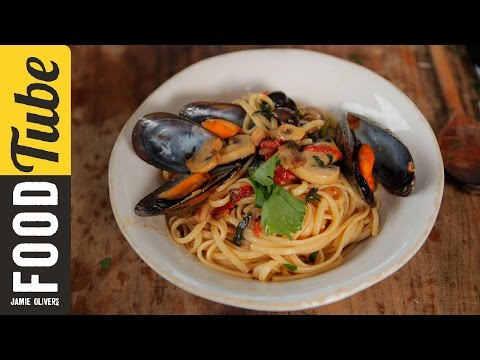 Sea & Mountains with Gennaro Contaldo #Food #Jamie #recipes