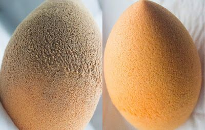 The Easiest Way To Clean Your Beauty Blender