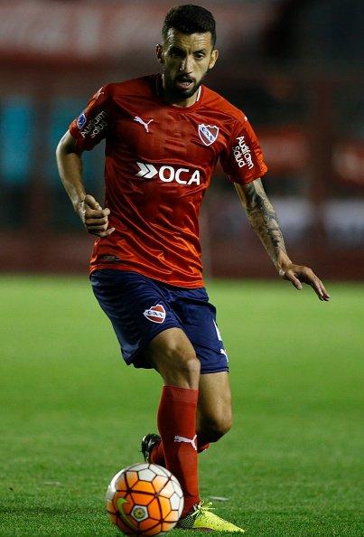 El Marciano Ortiz, de 32 años, no será tenido en cuenta por Ariel Hola...