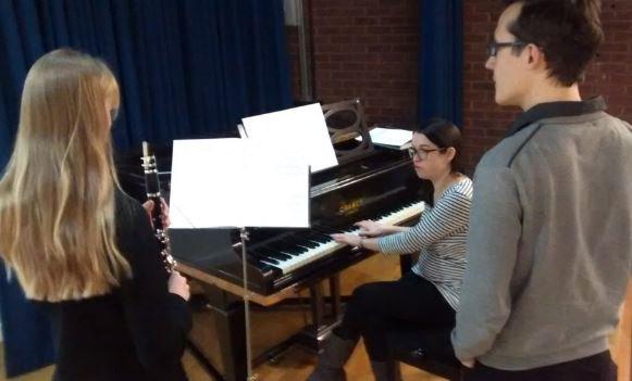 Don&#39;t miss our #FREE Grade3+ #Woodwind #Masterclass Sun29Jan #Mansfield #flute #clarinet #saxophone Book here  http:// tinyurl.com/Woodwind2017  &nbsp;   RT pls<br>http://pic.twitter.com/MVSfCXgwdJ