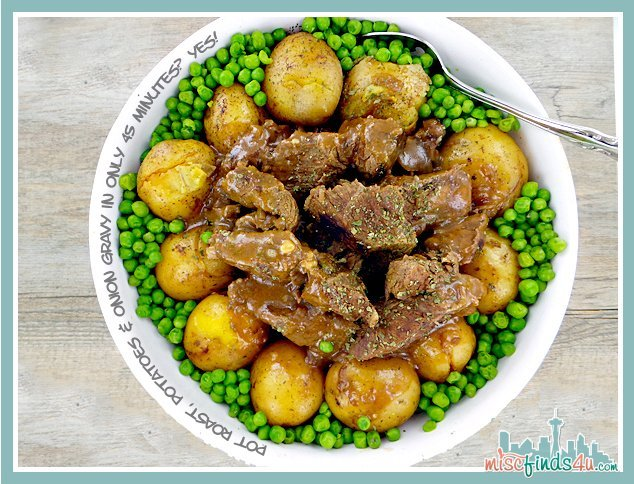 Pot Roast with Onion Gravy and Potatoes - Instant Pot / Pressure Cooker Recipe https://t.co/KL4EqhG2Aq https://t.co/vPDJIP5YWz