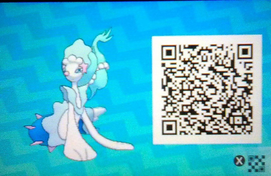 PokemonQR tagged Tweets and Downloader | Twipu