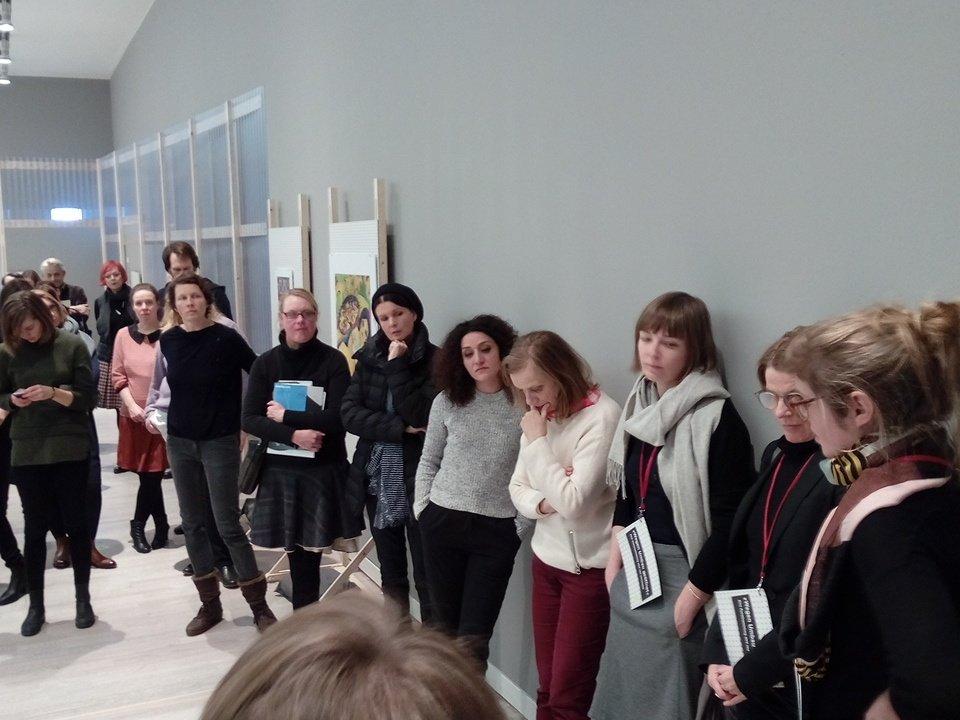 #WhoseMuseum - ein schönes Beispiel für Strukturen einer #offeneGesell...