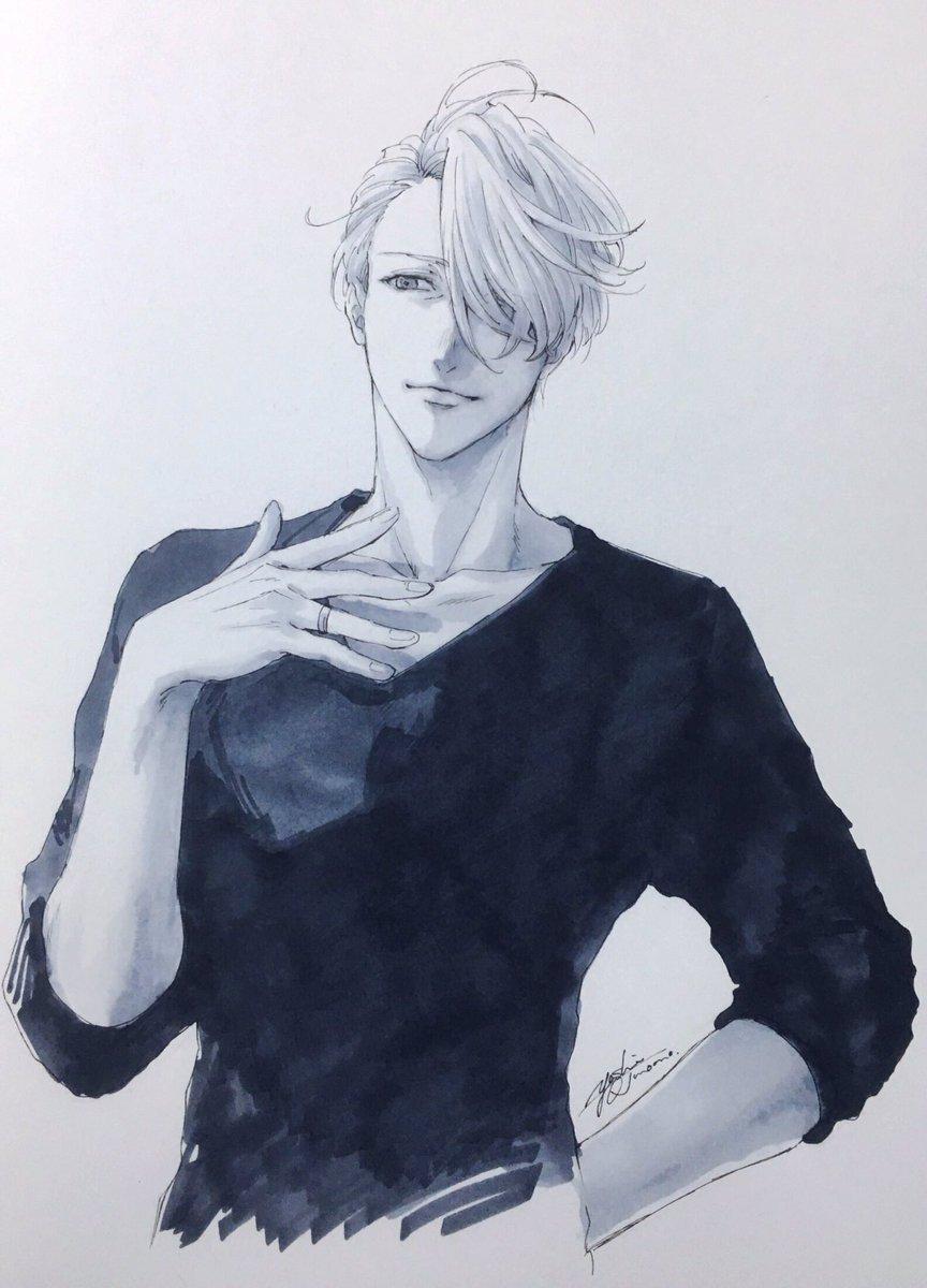 黒Vネックふぉろふ❤️