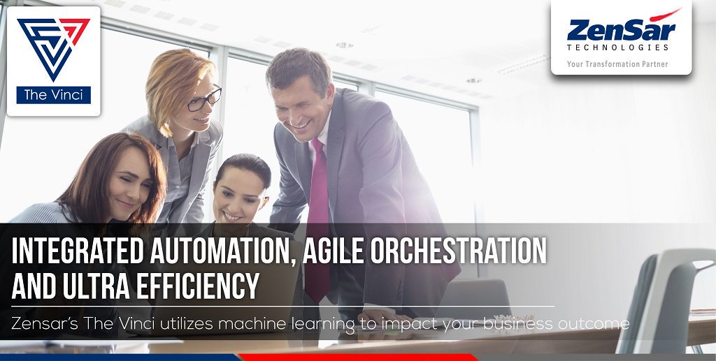#Automation, #Orchestration and #Efficiency – all made possible, only with The Vinci! Read more  http:// zensar.co/2fClr9P  &nbsp;  <br>http://pic.twitter.com/Ydd9b3QDyG