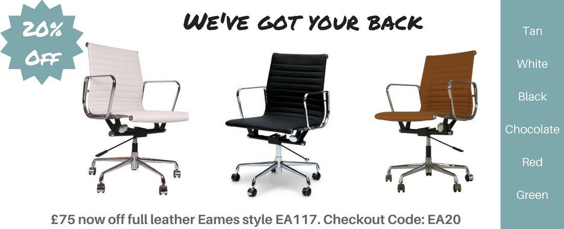 Eames Ea 117 Bureaustoel.Ea117 Hashtag On Twitter