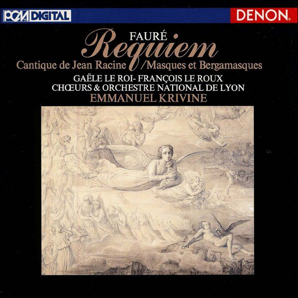 Gabriel Fauré - &quot;Masques et Bergamasques&quot; Suite op. 112 #classic #OnAir  http://www. radioswissclassic.ch/de/musikdatenb ank/titel/7731865d9d4121d7d26196714b45cf0e87c4 &nbsp; … <br>http://pic.twitter.com/etyHbiDZDT