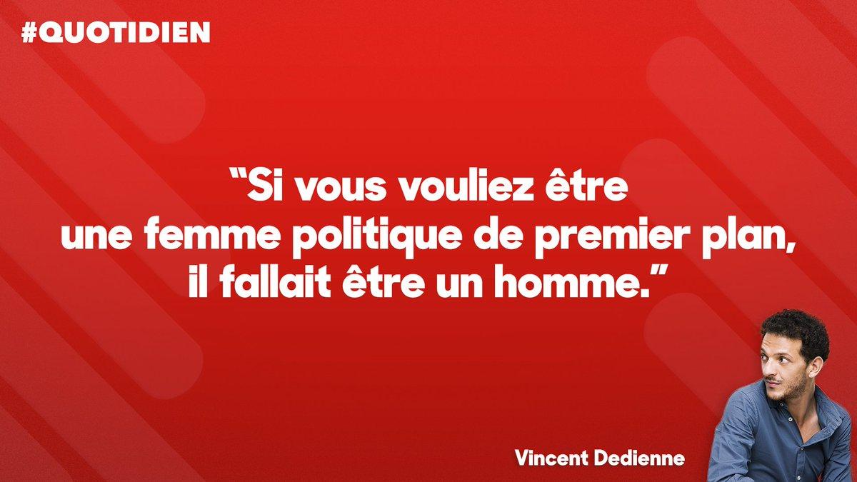 Sylvia Pinel n&#39;a pas eu droit à la une « photomaton » de Libération, mais à la page 11. #Quotidien <br>http://pic.twitter.com/YZ650wbLuR