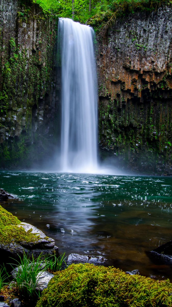 Qhd wallpapers on twitter amazing waterfall more - Nature wallpaper status ...