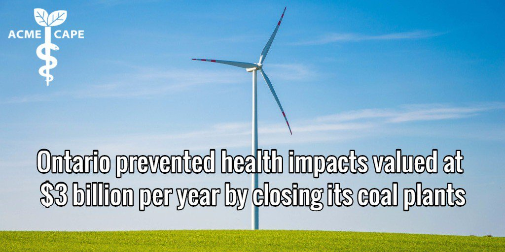 Debunking the Fraser Institute&#39;s claim that ON #coal phase-out did not reduce #airpollution:  http:// cape.ca/blog/  &nbsp;   #cdnpoli #climatechange<br>http://pic.twitter.com/g85kzdTuTU