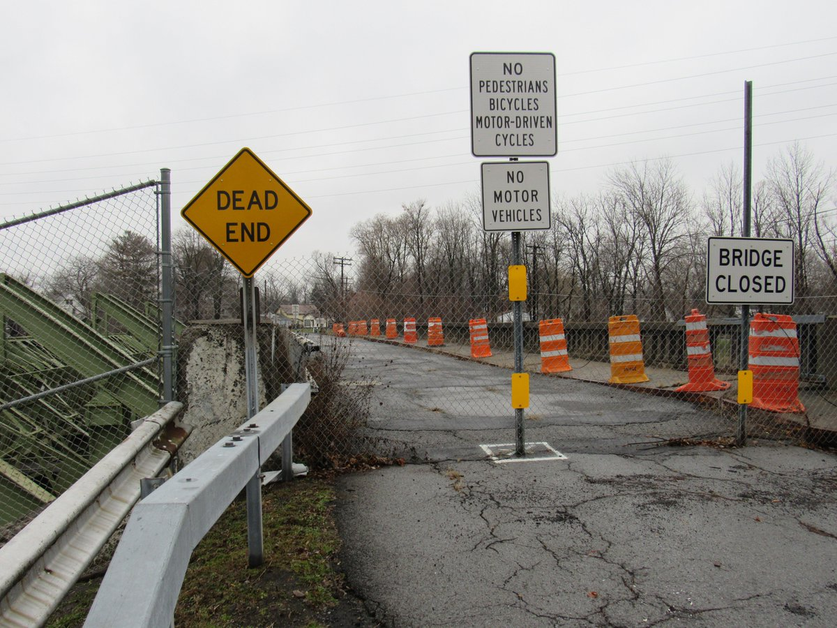 Multiple bridges in Finger Lakes to receive funding this year